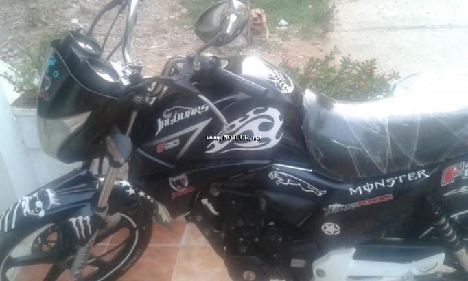Moto au Maroc FALCON Autre Jagwars - 133696
