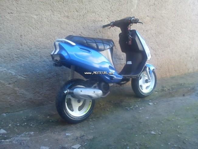 دراجة نارية في المغرب مالاجوتي ف12 - 128515