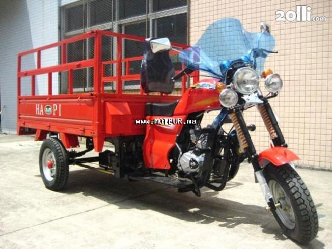 Moto au Maroc SKYGO Sg100-8g - 128459