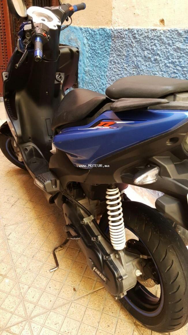 Moto au Maroc YAMAHA Aerox - 133699