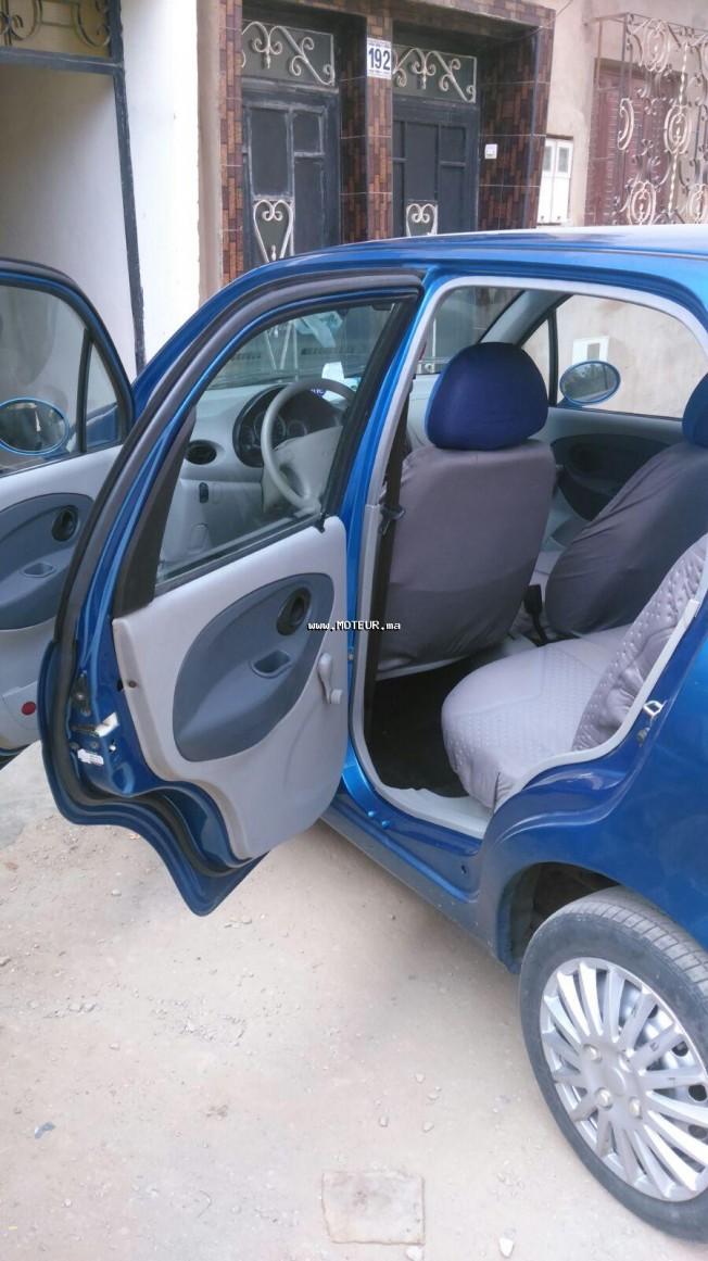 Chery qq occasion maroc annonces voitures page 3 for Je vend ma voiture a un garage