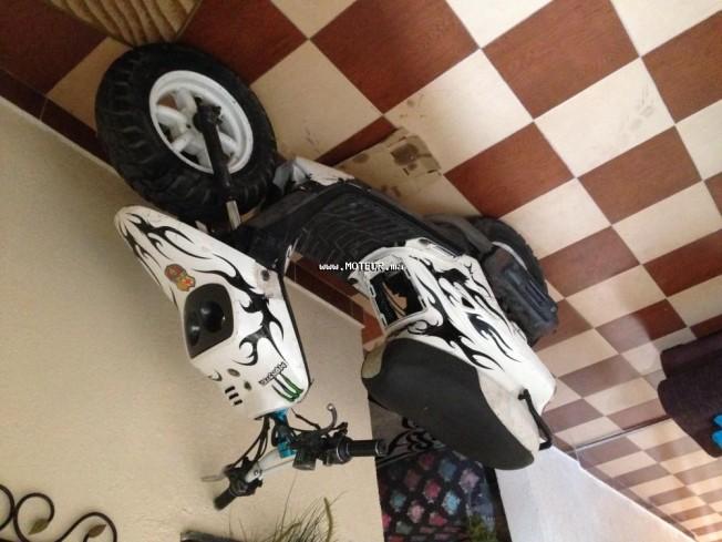 دراجة نارية في المغرب 49 - 133155