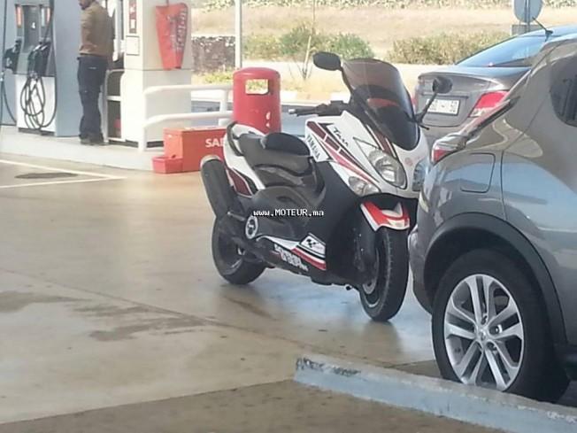 دراجة نارية في المغرب ياماها ت-ماكس - 132623