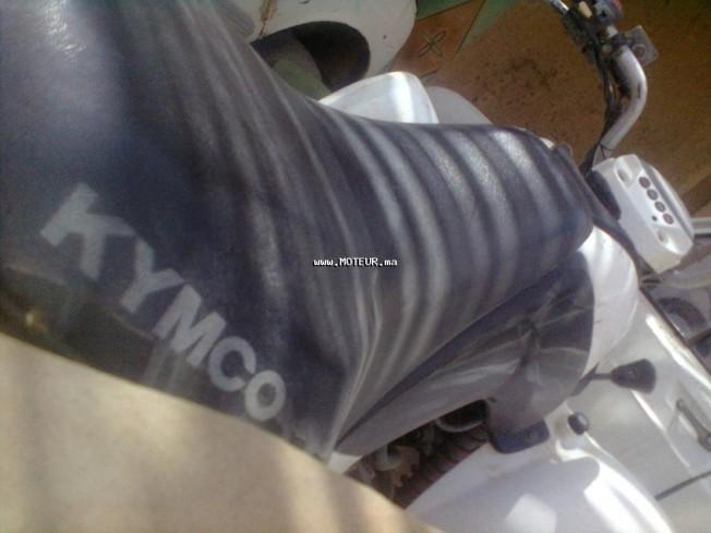 Moto au Maroc KYMCO Kxr 250 rl 250rl - 133835