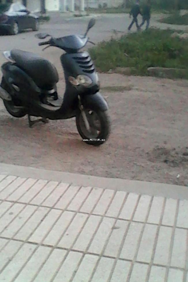 Moto au Maroc YAMAHA Dt 125 r Dodo 125 - 133010