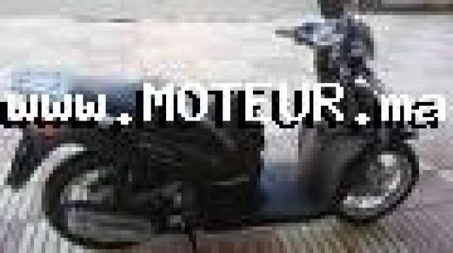 دراجة نارية في المغرب مالاجوتي سينترو إسل 50 125 - 131774
