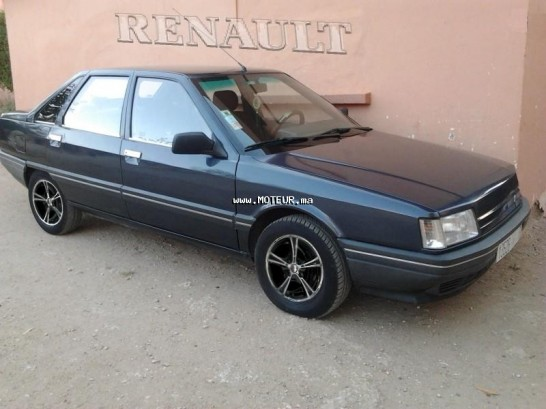 renault r21 21 turbo 1987 diesel 39961 occasion khouribga maroc. Black Bedroom Furniture Sets. Home Design Ideas
