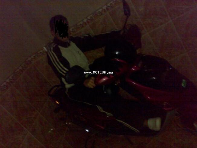 Moto au Maroc AEON Echo 50 - 126245