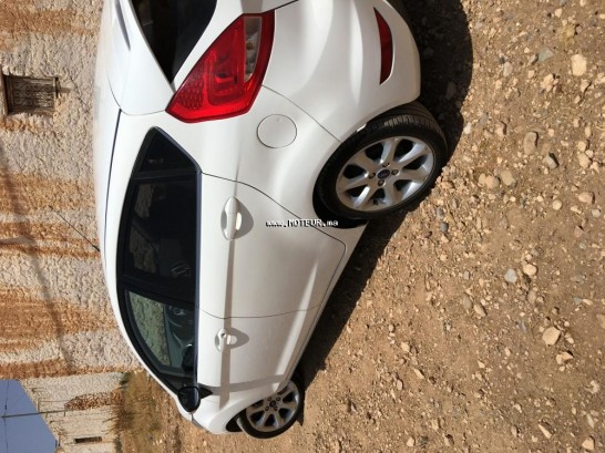سيارة في المغرب FORD Fiesta - 108686