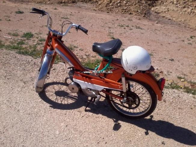 دراجة نارية في المغرب مبك ليبيرو 125 - 128551
