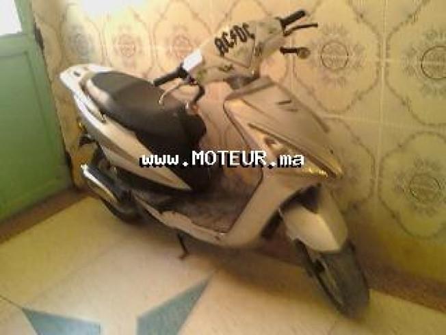 دراجة نارية في المغرب ريمكو سيدني 49 cc - 127573