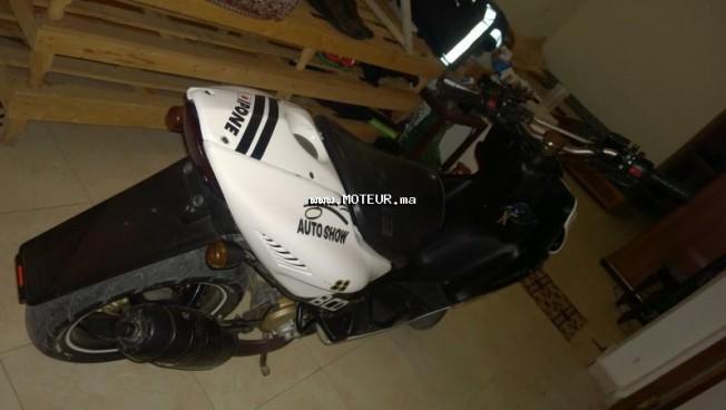 Moto au Maroc MBK Nitro - 131672