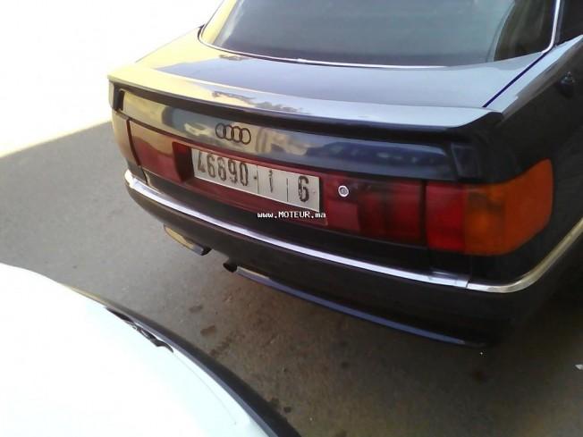 سيارة في المغرب AUDI 80 - 108326