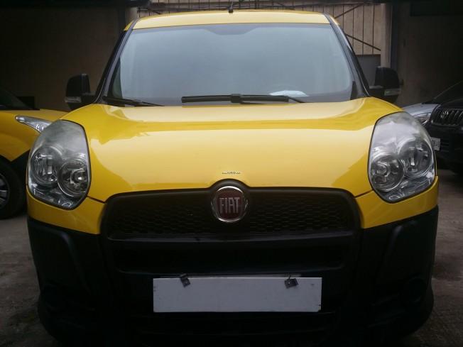 سيارة في المغرب فيات دوبلو Maxi - 119733