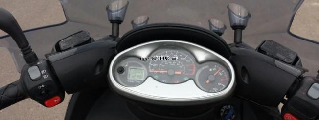 Moto au Maroc YAMAHA Majesty 125 - 132339