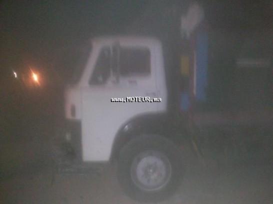 Camion au Maroc FORDAutre - 121238