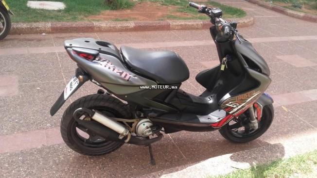 Moto au Maroc YAMAHA Aerox 49 - 133525