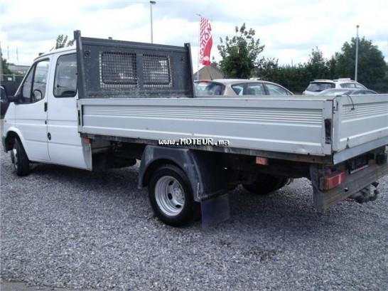 Camion au Maroc FORDTransit Motor maradona - 122599