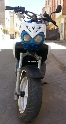 Moto au Maroc MBK Stunt Stunt - 133874