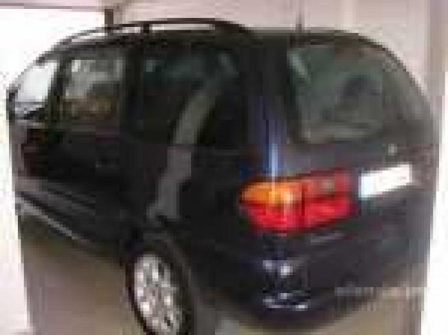 volkswagen sharan 1999 diesel 1863 occasion agadir maroc. Black Bedroom Furniture Sets. Home Design Ideas