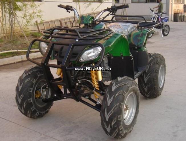دراجة نارية في المغرب لونسين لكس250ي 250 - 124383