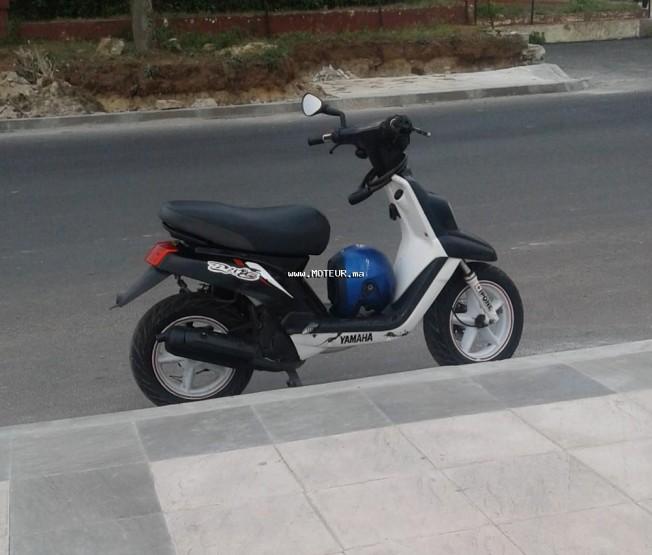 دراجة نارية في المغرب Mbk - 133801