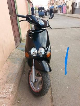 Moto au Maroc YAMAHA Neo - 133358