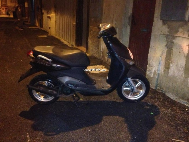 دراجة نارية في المغرب ياماها نيو - 132453