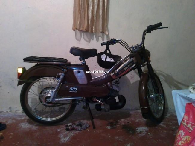 دراجة نارية في المغرب موتوبيكاني 881 - 131841