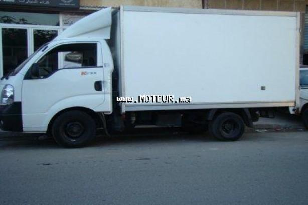 Camion au Maroc KIAAutre K3600 - 123145
