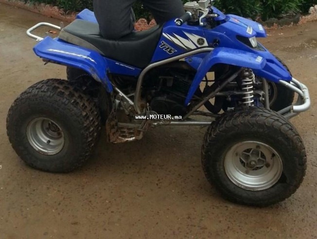 Moto au Maroc YAMAHA Blaster 200 - 129288