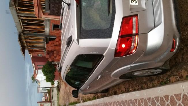 Voiture au Maroc FIAT Freemont - 120349
