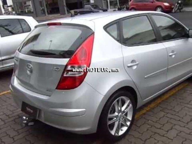 hyundai i30 maestro 2011 diesel 100987 occasion casablanca maroc. Black Bedroom Furniture Sets. Home Design Ideas