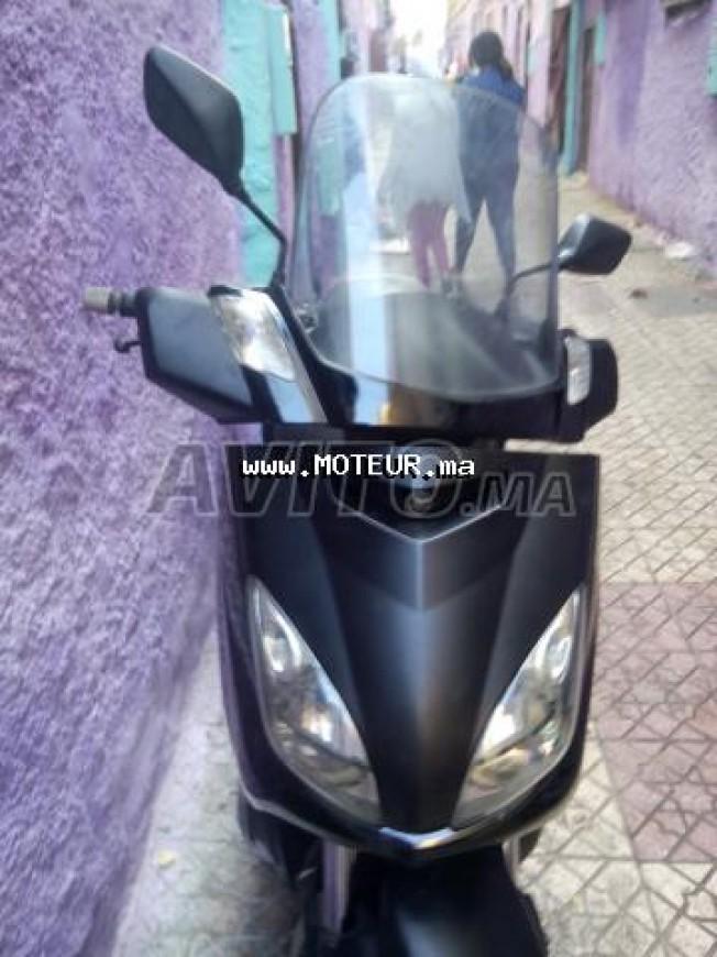 Moto au Maroc YAMAHA X-max 250 250 - 134014