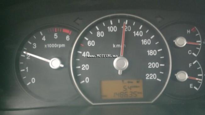 Kia Carens 1 6 Crdi 7 Places 2008 Diesel 59577 Occasion A Casablanca