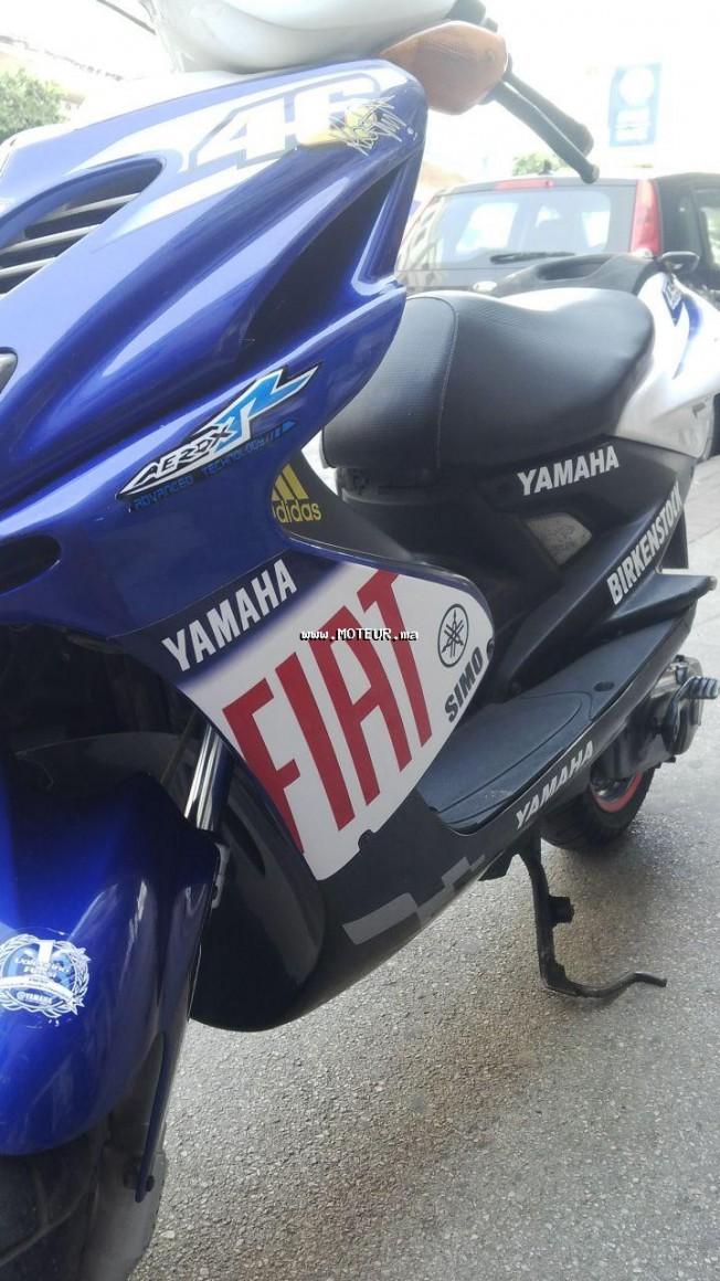 Moto au Maroc YAMAHA Aerox - 133664