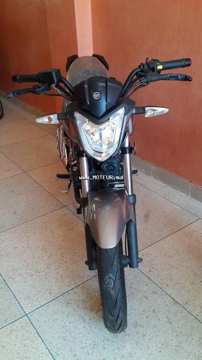 دراجة نارية في المغرب كييواي اوتري Rks - 133137