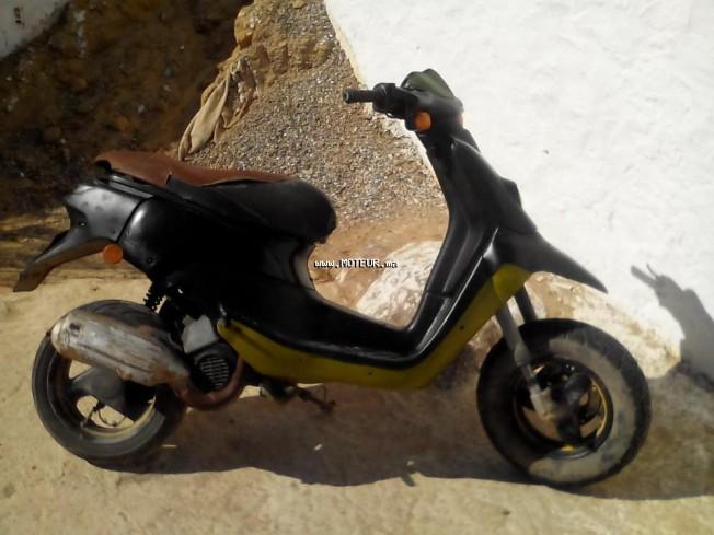 Moto au Maroc MOTOSCOOT Autre - 132972