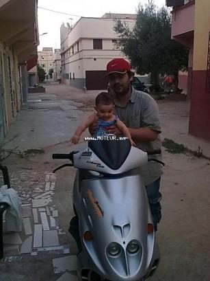 دراجة نارية في المغرب مالاجوتي ف12 Phantom - 125470