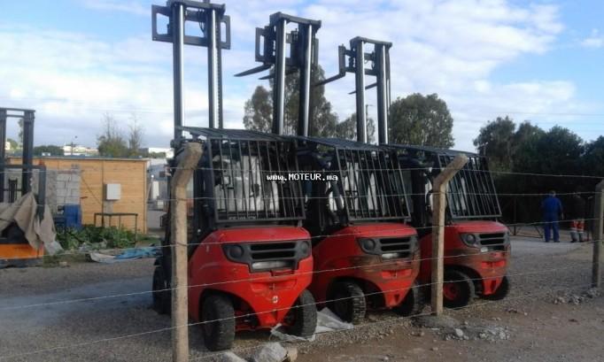 شاحنة في المغرب تويوتا اوتري 3 ton modèle 2007 - 123019