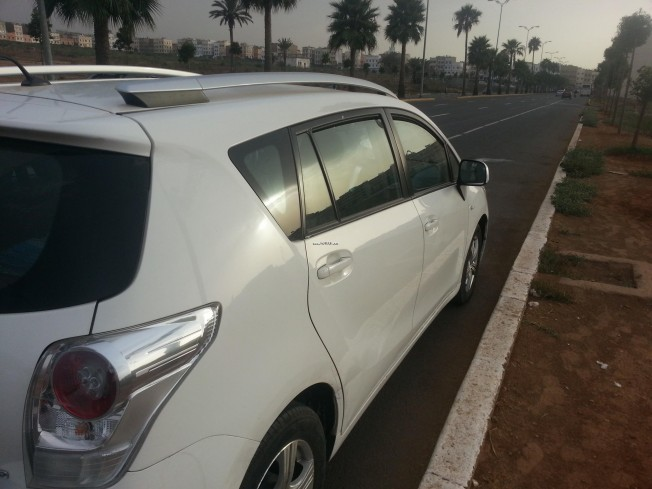 سيارة في المغرب - 115408