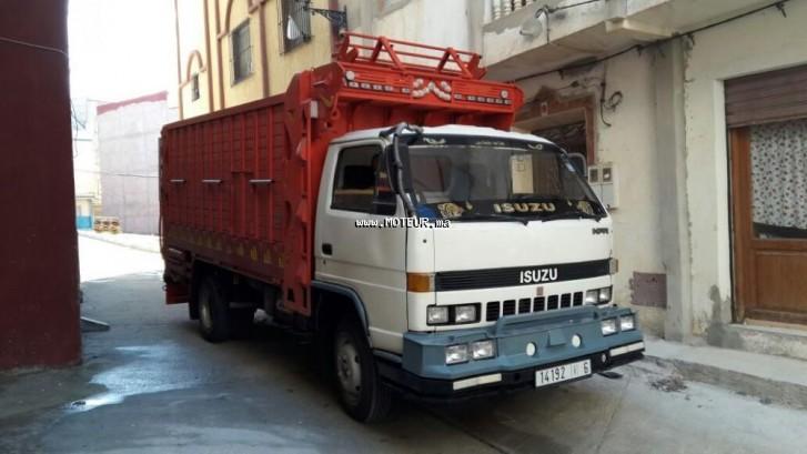 شاحنة في المغرب إزيزو نبر Mutshibishi - 123075