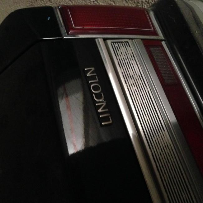 سيارة في المغرب لنكولن توون كار - 117314