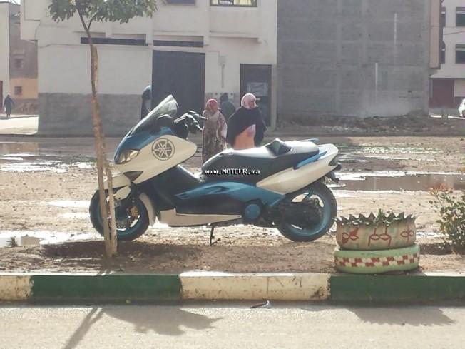 Moto au Maroc YAMAHA T-max 500 500 cc - 133092