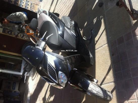 دراجة نارية في المغرب CAPIRELLI Torino 125 150 - 133400