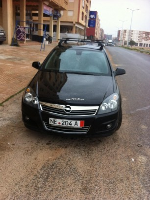 opel astra 1 7 cdti 2011 diesel 66723 occasion casablanca maroc. Black Bedroom Furniture Sets. Home Design Ideas