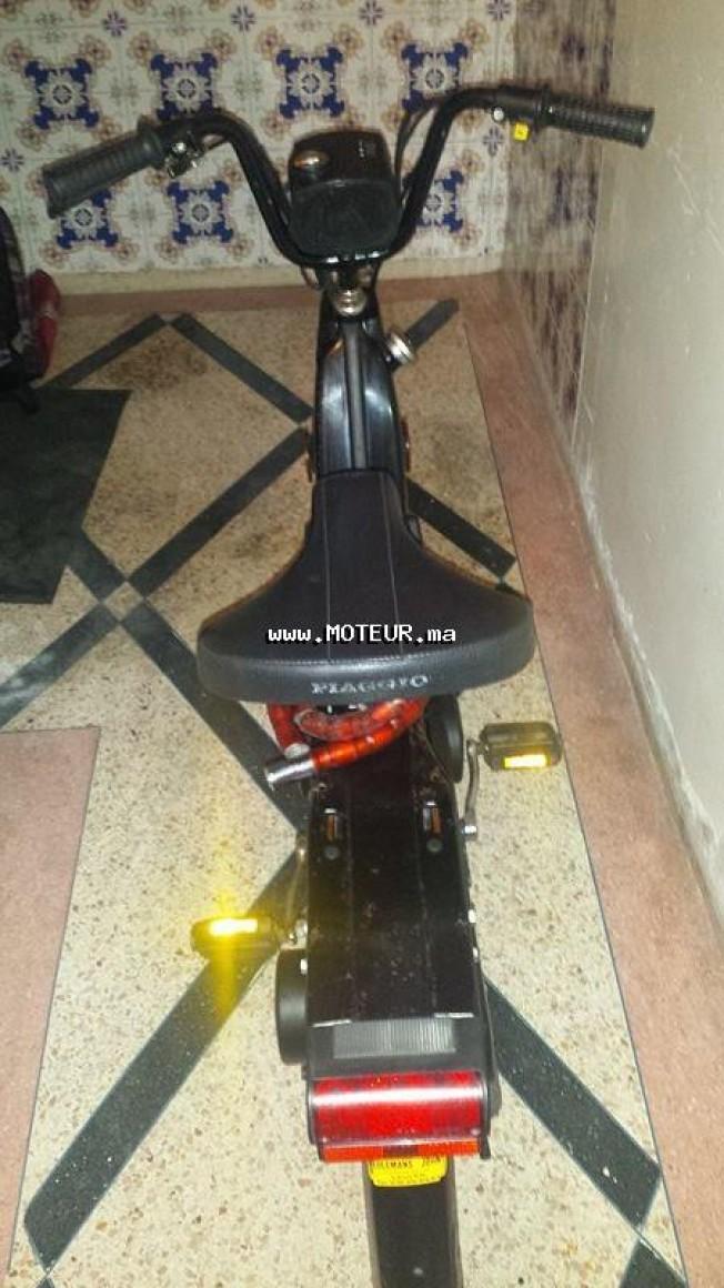 دراجة نارية في المغرب بياججيو سياو 50 - 134002