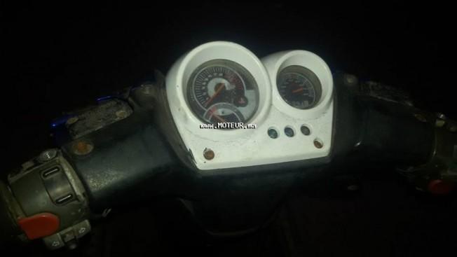 Moto au Maroc MBK Nitro 50 - 132608