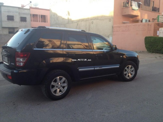 JEEP Grand cherokee Crd limited occasion 1346