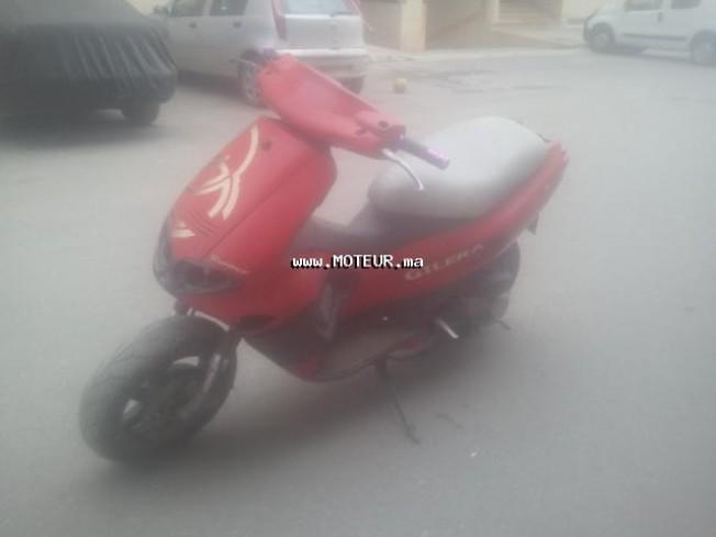 Moto au Maroc GILERA Runner 50 sp rst 50 - 133312